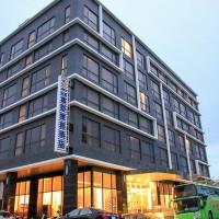 台東縣休閒旅遊 住宿 商務旅館 台東富野渡假酒店 照片