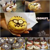 台中市美食 餐廳 飲料、甜品 Cronutt (台中店) 照片