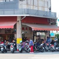 屏東縣美食 攤販 台式小吃 港式餛飩大王 照片