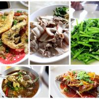 雲林縣美食 餐廳 中式料理 熱炒、快炒 本洲快炒 照片