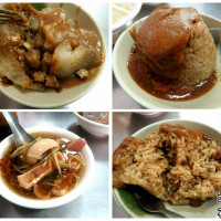 雲林縣美食 餐廳 中式料理 小吃 阿榮肉圓 照片