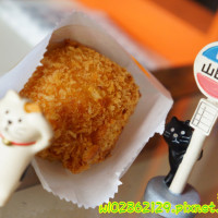 台南市美食 餐廳 異國料理 日式料理 樂樂屋可樂餅專賣店 照片