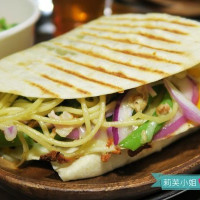 台北市美食 餐廳 異國料理 MANGiO滿吉歐 照片