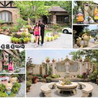 南投縣美食 餐廳 咖啡、茶 咖啡館 文心園花園咖啡 照片