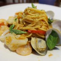 新北市美食 餐廳 異國料理 義式料理 暮倪 Mooni 照片