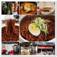 桃園市美食 餐廳 異國料理 韓式料理 大衛之家韓式簡餐咖啡屋 照片