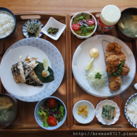 台中市美食 餐廳 異國料理 日式料理 小野食堂 照片