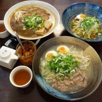 台北市美食 餐廳 中式料理 麵食點心 勝面(政大店) 照片