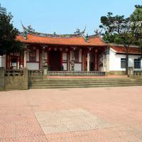 新竹市休閒旅遊 景點 古蹟寺廟 新竹公園湖畔料亭 照片
