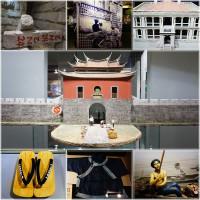 台北市休閒旅遊 景點 展覽館 市政府-時空對話廳 照片