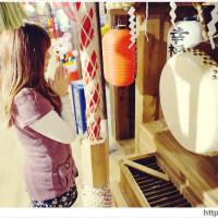 台中市休閒旅遊 購物娛樂 購物娛樂其他 日藥本舖U虎樂園 照片