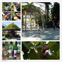 彰化縣休閒旅遊 景點 觀光果園 劍門生態花果園休閒農場 照片