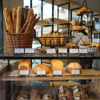 宜蘭縣美食 攤販 包類、餃類、餅類 可為烘焙 照片