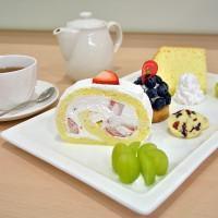台北市美食 餐廳 烘焙 蛋糕西點 絆kizuna 洋菓子 照片