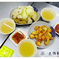 台北市美食 餐廳 中式料理 小吃 東區正老牌關東煮 照片