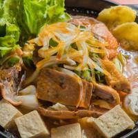 高雄市美食 餐廳 異國料理 南洋料理 日月香越南料理 照片