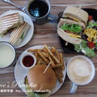 新北市美食 餐廳 速食 早餐速食店 卡賀廚房--淡水新市店 照片