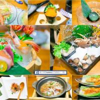 宜蘭縣美食 餐廳 異國料理 日式料理 漁很大日式手做料理 照片
