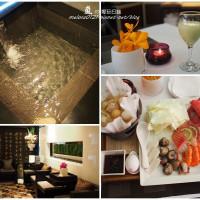 台北市休閒旅遊 住宿 溫泉飯店 漾館時尚温泉飯店 照片
