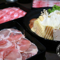 台北市美食 餐廳 異國料理 日式料理 魯山人和風壽喜鍋物-中山店 照片