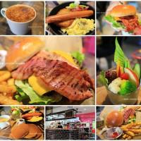 高雄市美食 餐廳 咖啡、茶 咖啡、茶其他 打嗝吧BURP BAR 照片