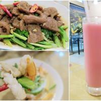 桃園市美食 餐廳 異國料理 泰式料理 薩拉泰泰式主題餐廳 照片