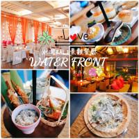 新北市美食 餐廳 異國料理 南洋料理 水灣BALI景觀餐廳 照片