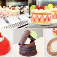 台北市美食 餐廳 烘焙 蛋糕西點 學堂洋菓子專門店 MANABU Le Patisserie 照片