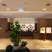 台中市美食 餐廳 咖啡、茶 中式茶館 『台中美食』采采食茶 台中大遠百分店 照片