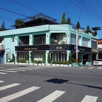 宜蘭縣美食 餐廳 異國料理 法式料理 初樂 Café de Samuel 照片