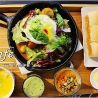 台南市美食 餐廳 咖啡、茶 咖啡館 95咖啡 照片
