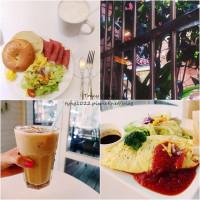 桃園市美食 餐廳 異國料理 美式料理 MORNING茉莉漢堡 照片