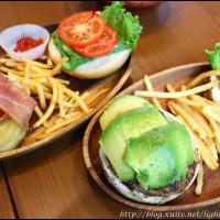新北市美食 餐廳 異國料理 美式料理 Kua-Aina (林口三井店) 照片