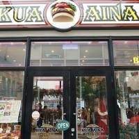 新北市美食 餐廳 異國料理 美式料理 KUA`AINA (林口三井店) 照片