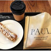 新北市美食 餐廳 烘焙 蛋糕西點 PAUL保羅麵包 (林口三井店) 照片