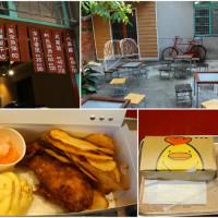 台南市美食 餐廳 速食 漢堡、炸雞速食店 炸雞洋行《榮譽店》 照片