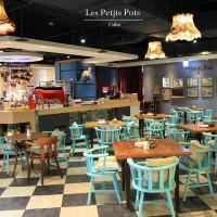台南市美食 餐廳 咖啡、茶 咖啡、茶其他 小銅鍋 照片