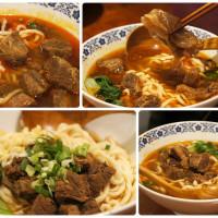 高雄市美食 餐廳 中式料理 台菜 林素蘭牛肉麵 照片