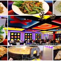 宜蘭縣美食 餐廳 中式料理 熱炒、快炒 黑白創跨界時尚餐飲 照片
