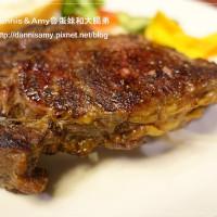新竹市美食 餐廳 異國料理 精華厚切牛排-新竹中華店 照片