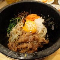 新北市美食 餐廳 異國料理 韓式料理 韓國料理bibim' (林口三井店) 照片
