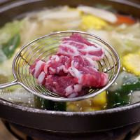 台中市美食 餐廳 火鍋 尚牛二館 照片