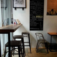 台北市美食 餐廳 咖啡、茶 咖啡館 Balzac Coffee & Wine 巴爾扎克 照片