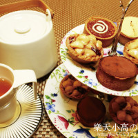 台南市美食 餐廳 烘焙 烘焙其他 阿嬤的珍藏甜點 照片