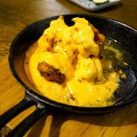 台北市美食 餐廳 餐廳燒烤 串燒 匠饗fusion居酒屋 照片