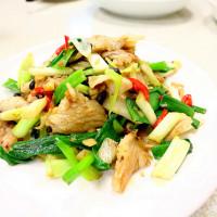 宜蘭縣美食 餐廳 中式料理 熱炒、快炒 鼎福小館 照片