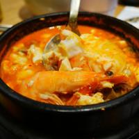 台北市美食 餐廳 異國料理 韓式料理 Bannchan飯饌韓式料理(HOYII北車站) 照片