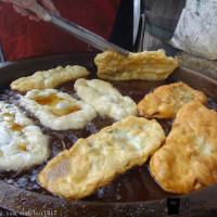 台中市美食 攤販 包類、餃類、餅類 古早味早餐 照片
