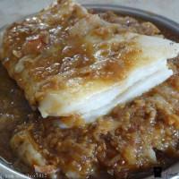 彰化縣美食 攤販 攤販其他 三代組傳九層粿 照片