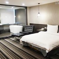 宜蘭縣休閒旅遊 住宿 商務旅館 山水旅館(宜蘭縣旅館007號) 照片